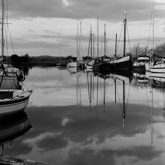 Reflections, Turf Locks