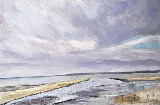 Early Autumn Tide