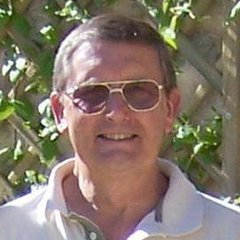 Gordon Brady