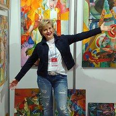Marina Podgaevskaya