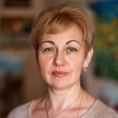 Olena  Romanenko