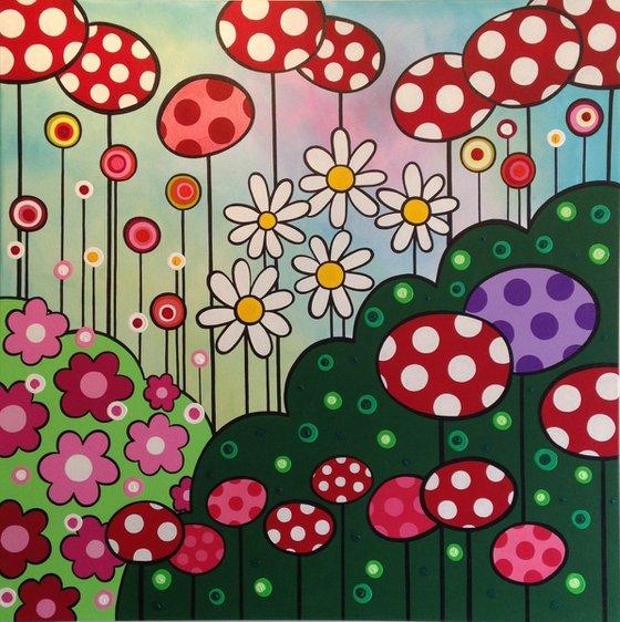 Enchanted Lollipops