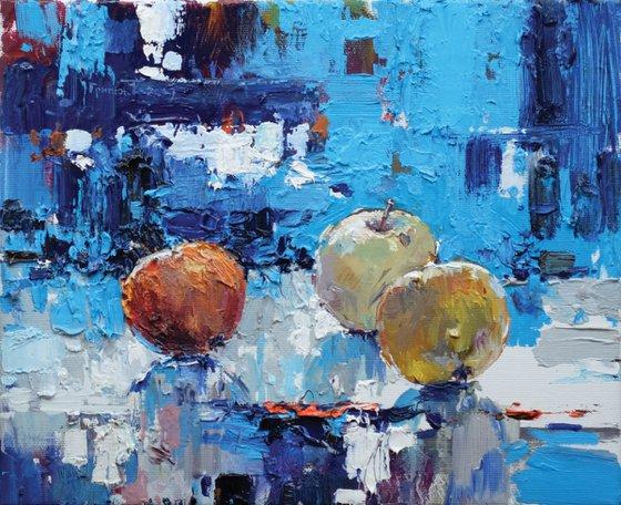 apples no.21
