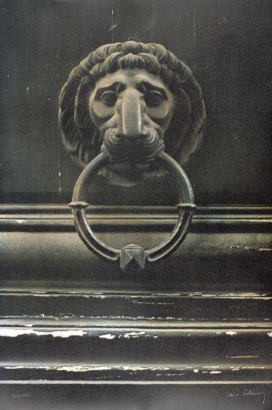 Löwenkopf (Lion Head)