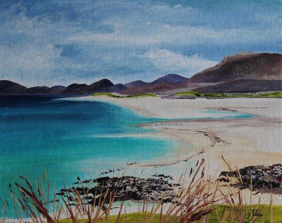 Hebridean Bay