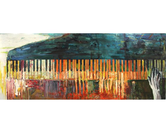 Abstract piano #1 (working title)