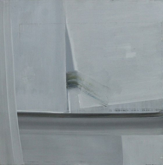 Untitled (60x60 cm)