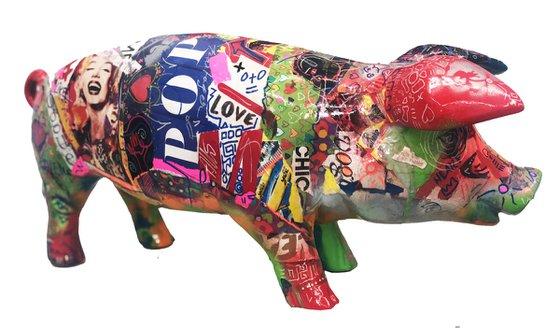 Pop pig