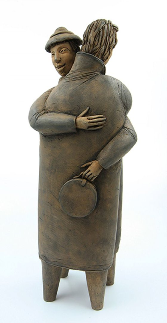 Sculpture Meeting