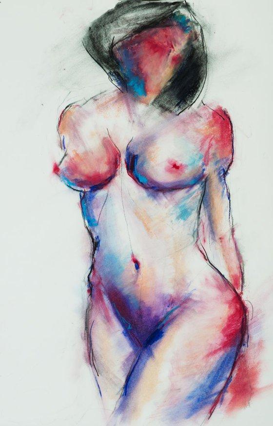 Nude Body №3