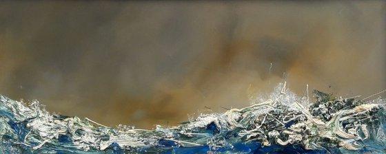 Sea Of Waste
