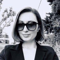 Hanna Denysenko