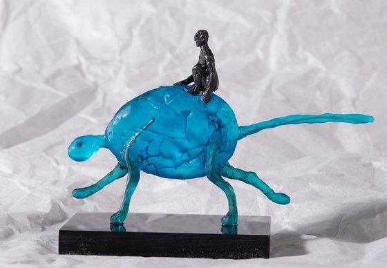 Tiny Rider II