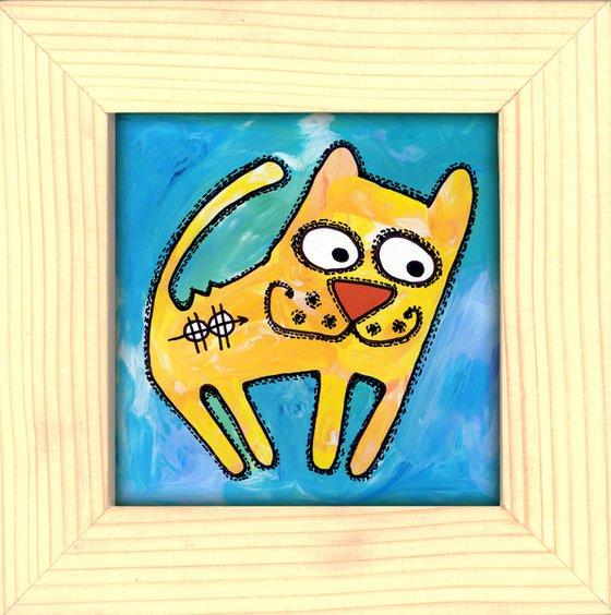 Kitty #4