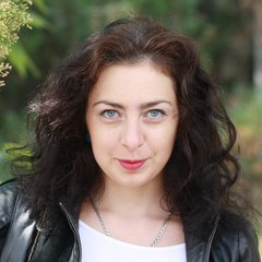 Hanna Bulgakova