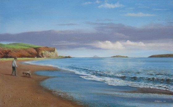 Carskey Bay 2, South Kintyre