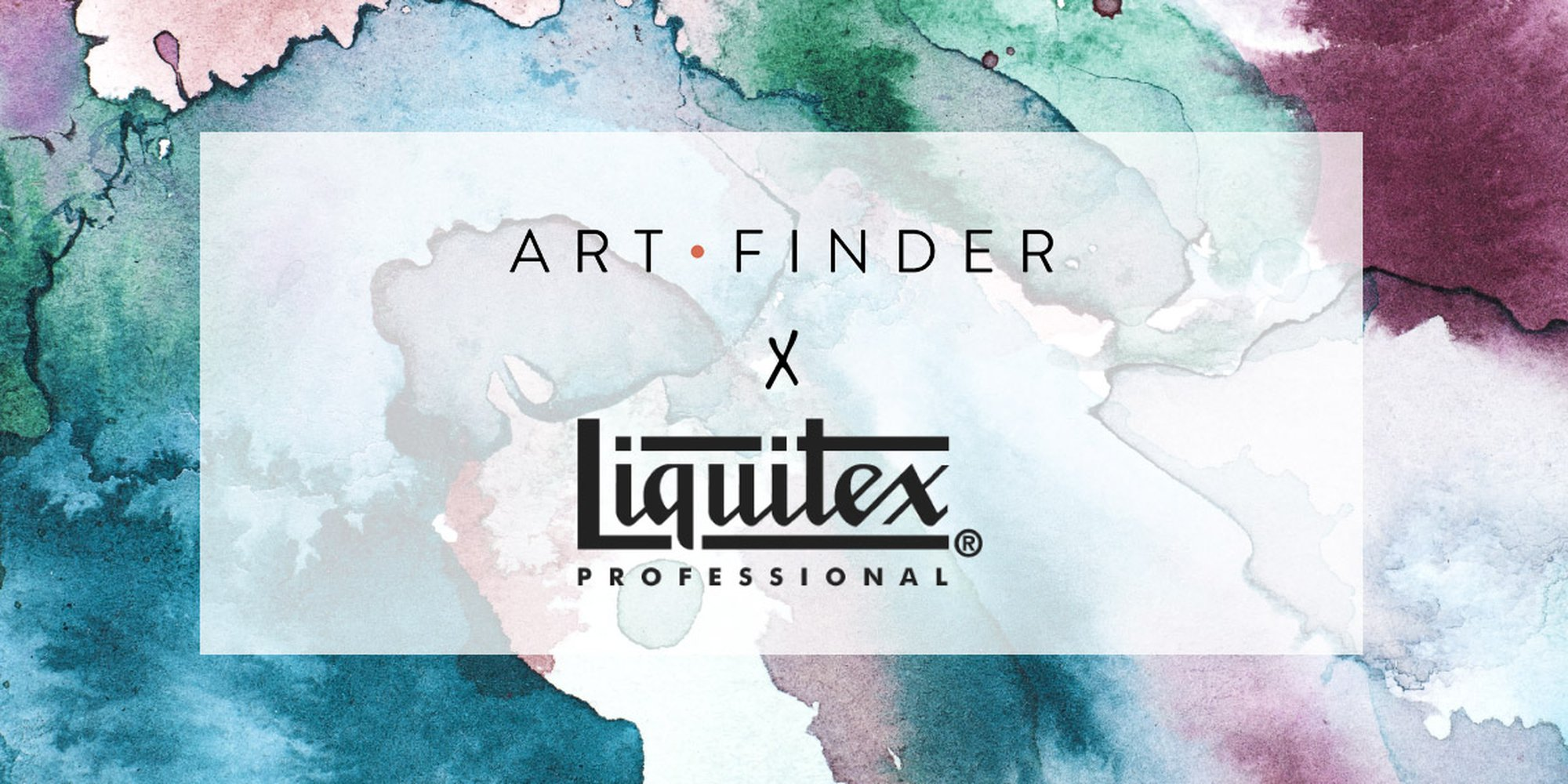 Win Liquitex's new Special Release Muted Collection and be featured on Artfinder!