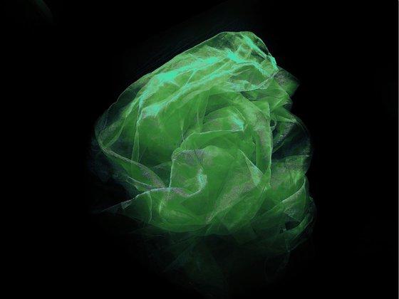 Les Vaporeux Vert