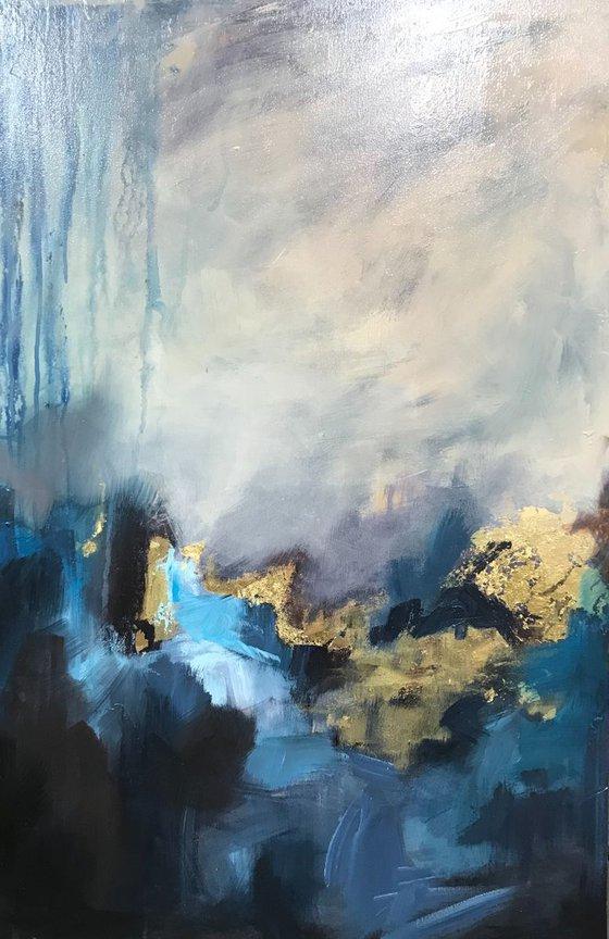 'Treasure in Blue' / KIM BARSKY