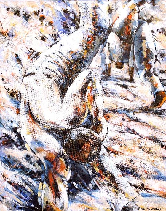 Fun Fight (Capoeira)