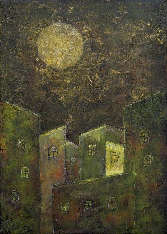 Moonlight City - No. 2.