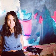 Sophie Gradden - Contemporary