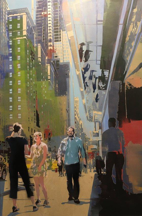 Broadway sunday