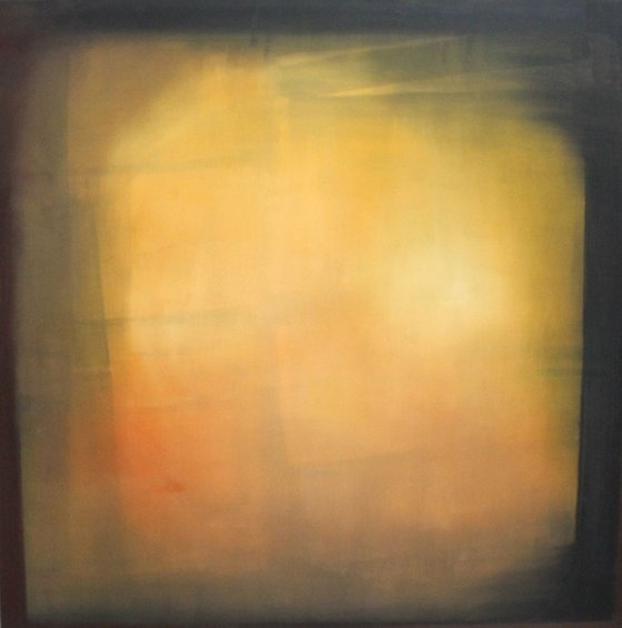 Untitled (150x150 cm)