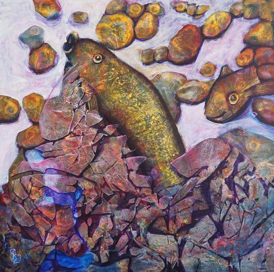 Fish Reincarneting