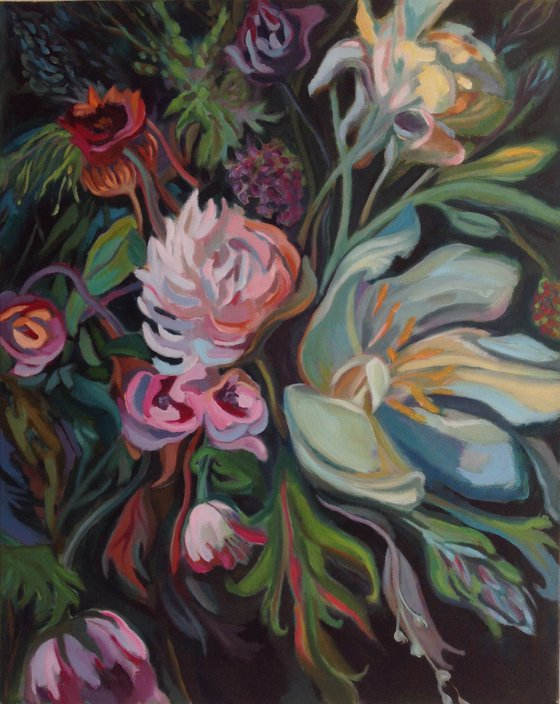 Spring Bouquet 2021 #1