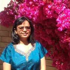 Ramya Sarveshwar