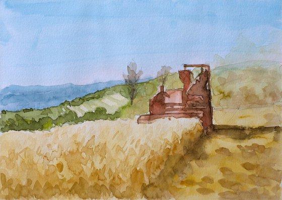 The Harvest II