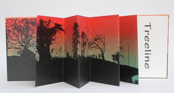 Treeline Artists Book Ed 34-50