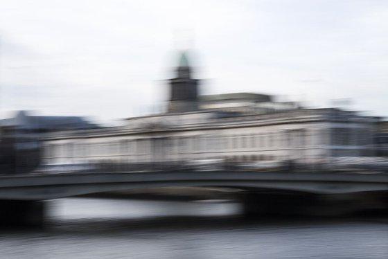 Dublin in motion