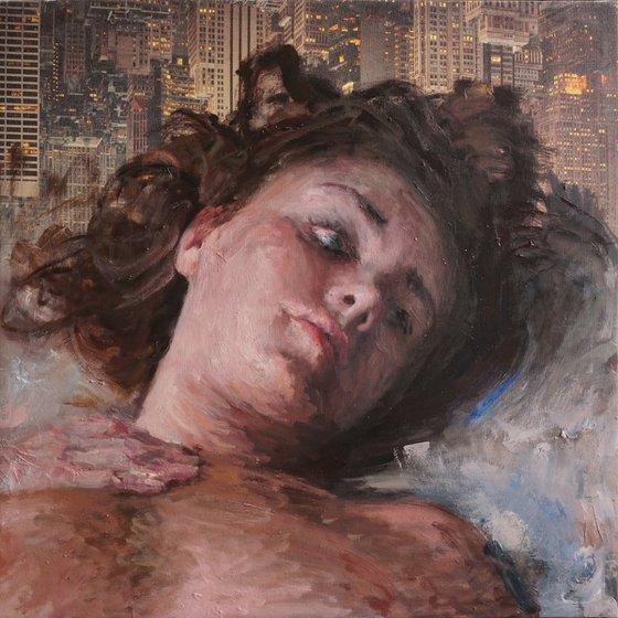 Dreaming ( Paola )