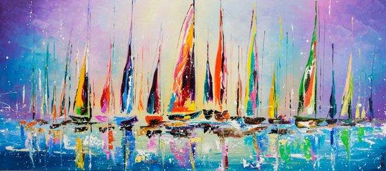 Great regatta
