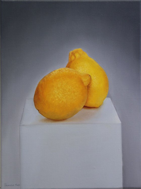 Elevated Lemons II