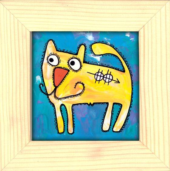 Kitty #11