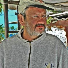 Kenneth Hay