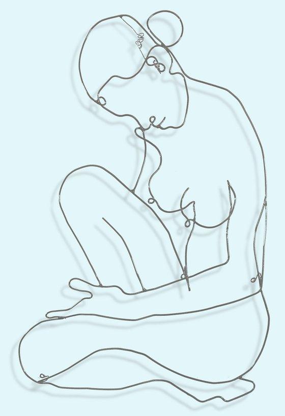 nude #3091