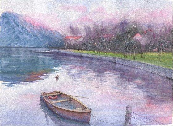 lilac Bay