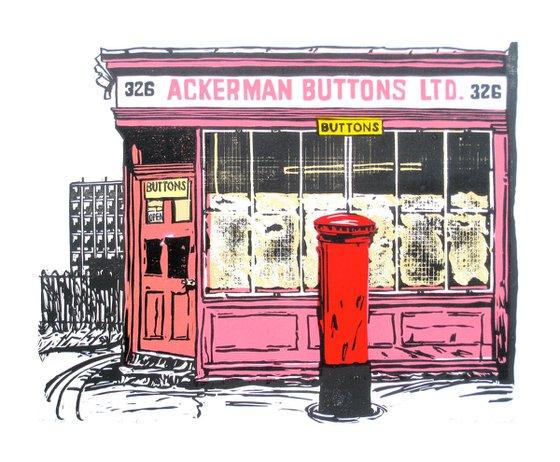 Ackerman Buttons