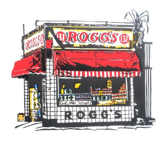 Rogg's