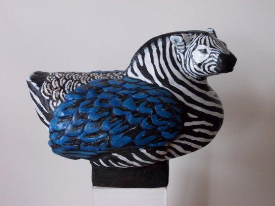 Zebrabird