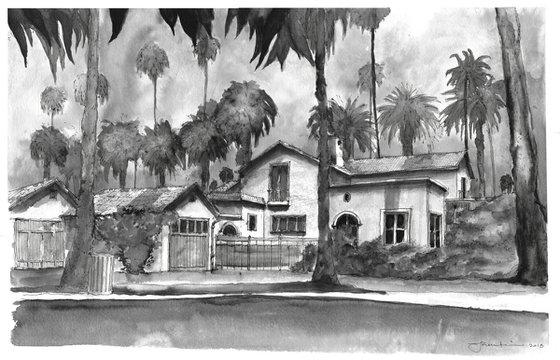 Californian House