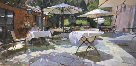 Bar dei Limoni, La Suvera