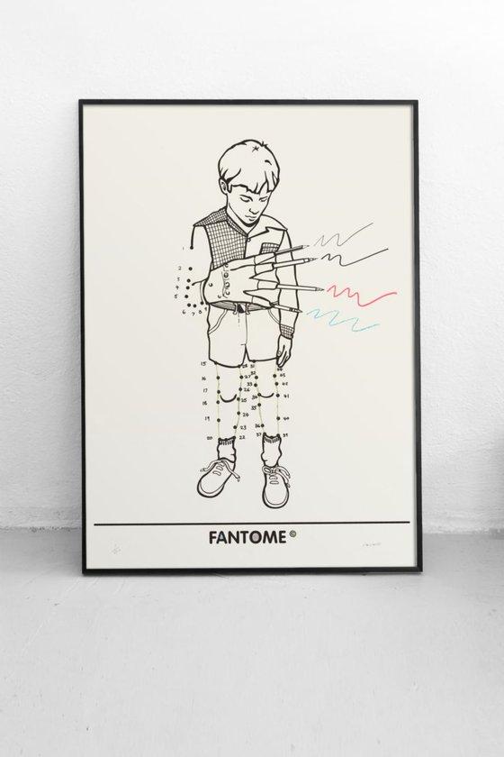 The Fantome Kid