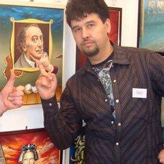 Dragomir Minkov (DRAGO)