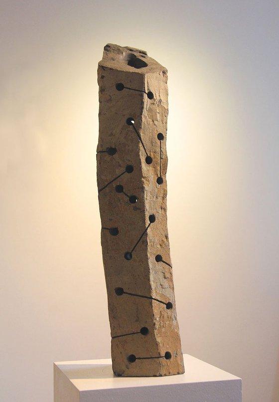 Basalt Column II (2014)