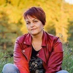 Elena Krumgold
